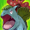 Pokemon Leaf Green Version Game Icon