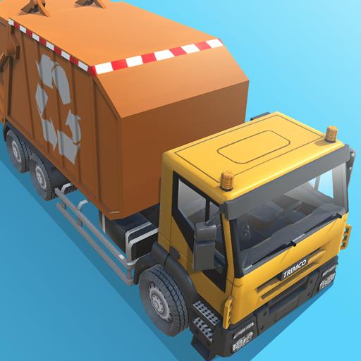 Garbage Truck Simulator PRO 2017 (game)