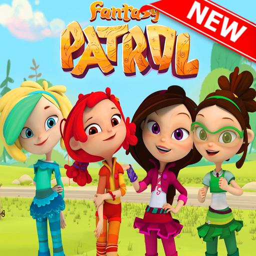 Сказочный патруль (Fantasy Patrol):2018 игра