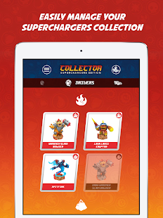 Collector - Superchargers Edn.- screenshot thumbnail