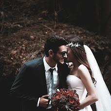 ช่างภาพงานแต่งงาน Elizaveta Duraeva (lizzokd) ภาพเมื่อ 03.10.2018