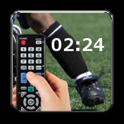 DondeFutbol 運動 App LOGO-硬是要APP