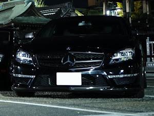 CLSクラス (クーペ)  AMG63PPのカスタム事例画像 あやみん  specialists☆さんの2019年12月15日02:19の投稿