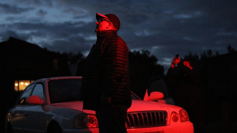 Watch Aliens in Alaska live