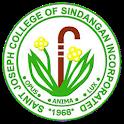 Saint Joseph College of Sindangan Inc. icon