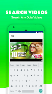 Download Odia Video Songs For PC Windows and Mac apk screenshot 4