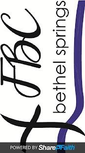 FBC Bethel Springs - náhled