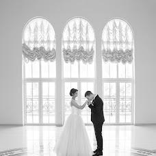 Wedding photographer Andrey Sidorov (nexst2). Photo of 04.12.2018
