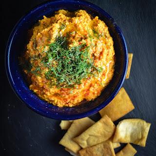 Golden Beet & Smoked Paprika Hummus