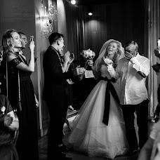 Wedding photographer Yuriy Gusev (yurigusev). Photo of 20.10.2017