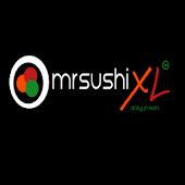 Mr Sushi XL