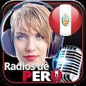 Radios Perú icon