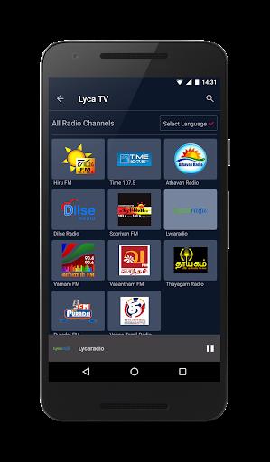 Lyca TV  screenshots 6