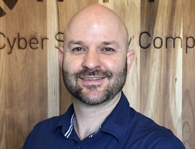 Hannes Kriel, SOC Technical Manager, KHIPU Networks