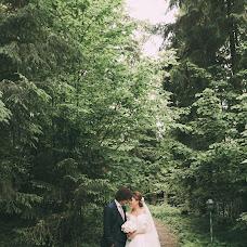 Wedding photographer Marina Bacenko (MarinaBatcenko). Photo of 21.03.2017