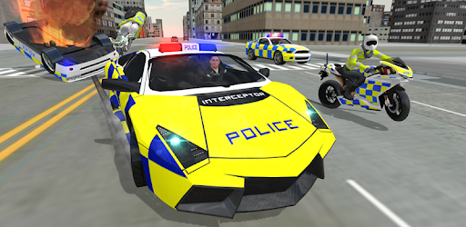 Police Car Driving - Motorbike Riding - Apps on Google Play