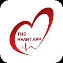 The Heart App © icon