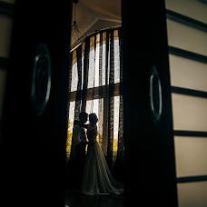 Wedding photographer Artem Polyakov (polyakov). Photo of 28.01.2018