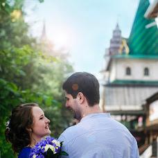 Wedding photographer Kristina Likhovid (Likhovid). Photo of 29.08.2018
