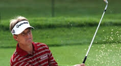 Golf: Bank of Hope Founders Cup