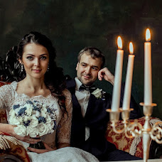 Wedding photographer Petr Letunovskiy (Letunovskiy). Photo of 18.12.2017