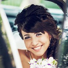 Wedding photographer Evgeniy Sumin (BagginsE). Photo of 30.11.2013