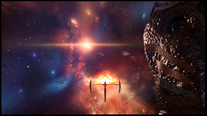 Stellar Wanderer v10056 (Mod Credits / Chips)