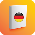 Basic German Language Learning App For Beginners icon