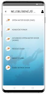 Download Potápěčská škola NemoDiving For PC Windows and Mac apk screenshot 2