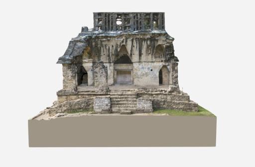 Explora El Mundo De Los Mayas Google Arts Culture