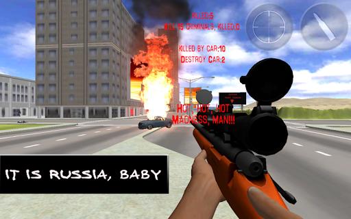 Russian Redneck Simulator