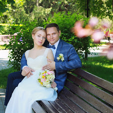 Wedding photographer Nastasya Maksimova (anastasis). Photo of 11.07.2018