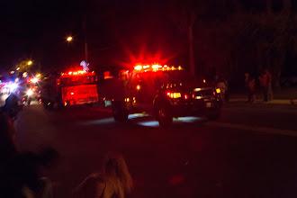 Photo: fire trucks!