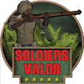 Soldiers Of Valor 6 - Burma icon