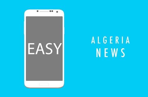 Algeria News : Breaking News & Latest News - náhled