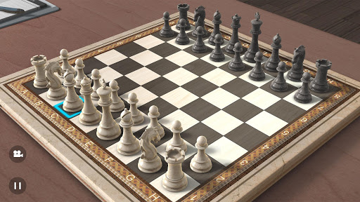 Real Chess 3D apkdebit screenshots 4
