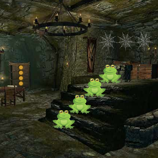 Masson Cavern melarikan diri V1.0.0.0 screenshots 2