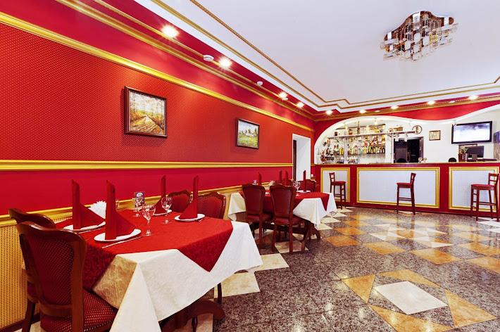 Фото №1 зала Ресторан