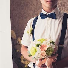 Свадебный фотограф Денис Осипов (SvetodenRu). Фотография от 24.09.2014
