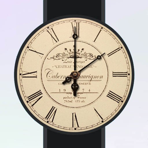 Archasit Watch Face