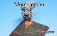 Momotombo -Nicaragua-