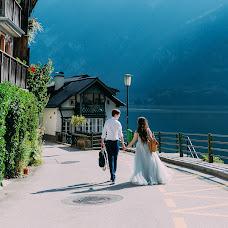 Wedding photographer Aleksandra Shulga (photololacz). Photo of 15.08.2017