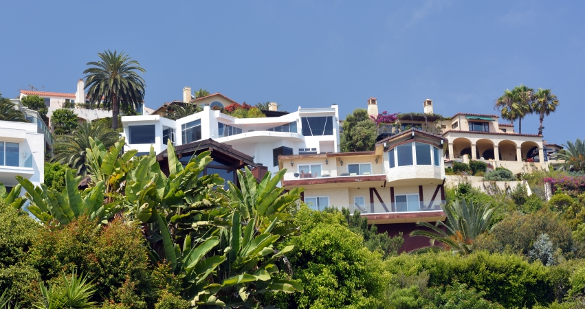 Homes in Malibu, CA