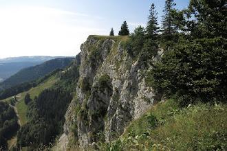 Photo: Du Montrond au Mont d'Or