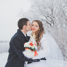 Wedding photographer Anastasiya Zverinceva (NastasyaZver). Photo of 11.02.2016