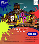 Noor Mahal Karnal | Holi Packages 2021