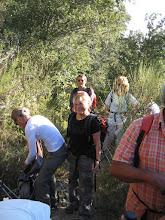 Photo: Mireille, Claude et les autres