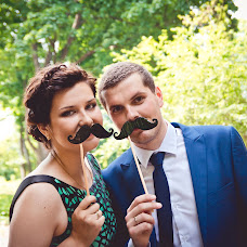 Wedding photographer Lyuda Statnik (LudmilaS). Photo of 31.10.2014
