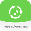 Video MP3 Converter - Convert music high quality icon
