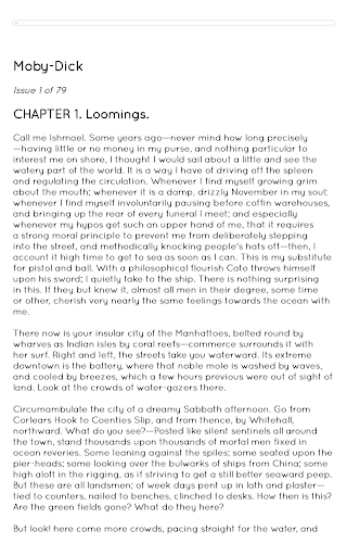 Serial Reader - Read Classic Books in Daily Bits screenshots 13